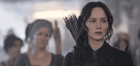 Watch This: Hunger Games: The Mockingjay Pt. 1 Final Trailer