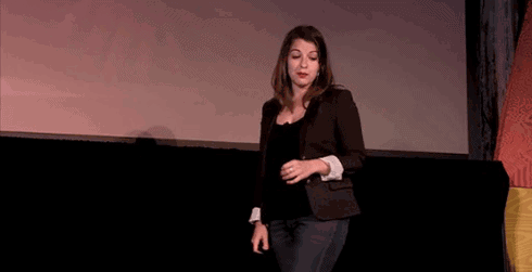 Anita Sarkeesian Speaks at the XOXO Festival