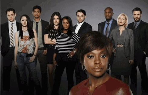 How are we Feeling about How to Get Away with Murder?