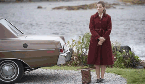 Watch This: Olive Kitteridge