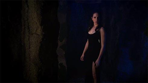 Anna Silk as Bo