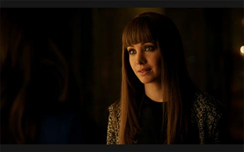 Kenzi talks to Bo
