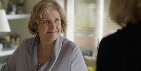 Anne Reid as Celia