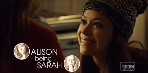 Orphan Black Season 3 Teaser and Premier Date