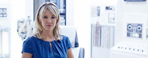 Andrea Roth in Ascension