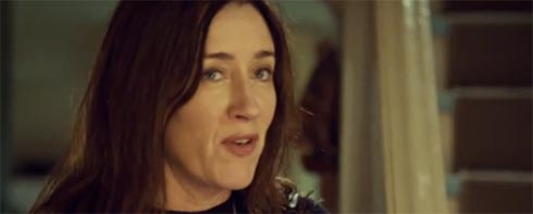 Maria Doyle Kennedy Maria Doyle Kennedy as Mrs. S