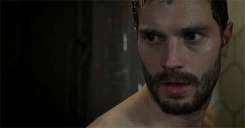 Jamie Dornan as Paul Spector in The Fall