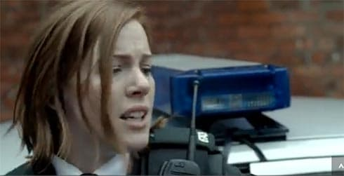 Niamh McGrady as Dani