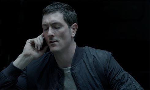 Brian Milligan as James Tyler