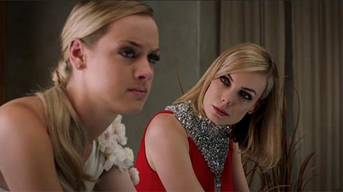 Tamsin and Zee