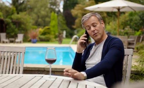Gary calls Gillian.
