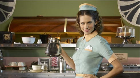 Lyndsy Fonseca as Angie Martinelli