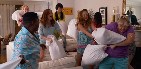 Watch This: Latest Trailer for Pitch Perfect 2