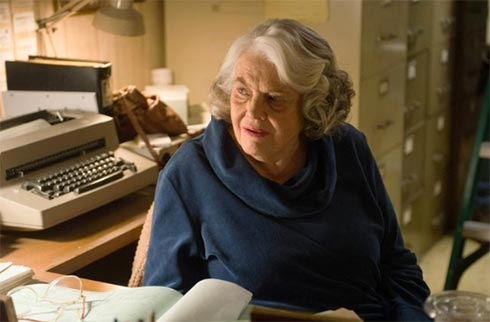 Lois Smith in The Americans