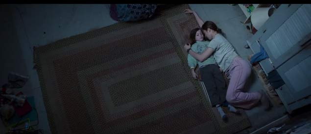a scene from Room