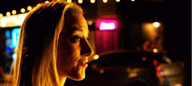 Zoie Palmer in Lost Girl