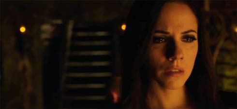One More Lost Girl Teaser