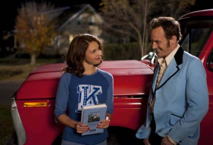 Ashley Judd and Patrick Wilson in Big Stone Gap