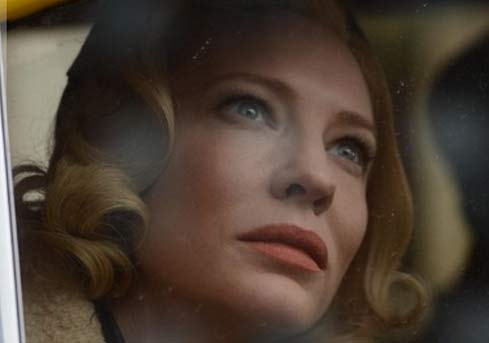 Watch This: Trailer for Carol
