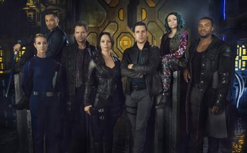 3 Reasons to Love Dark Matter