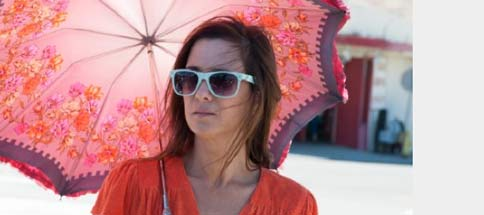 Kristin Wiig in Welcome to Me