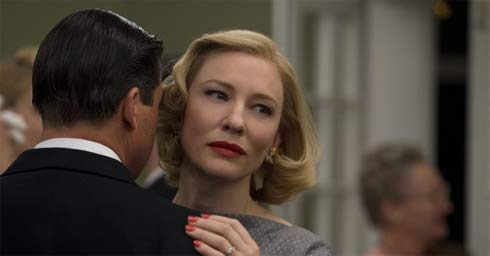 Watch This: New Trailer for Carol