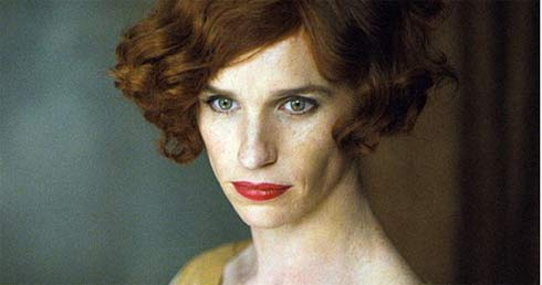 Watch This: Trailer for The Danish Girl