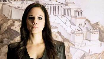 Lost Girl: S5 E14 Follow the Yellow Trick Road - Old Ain't Dead