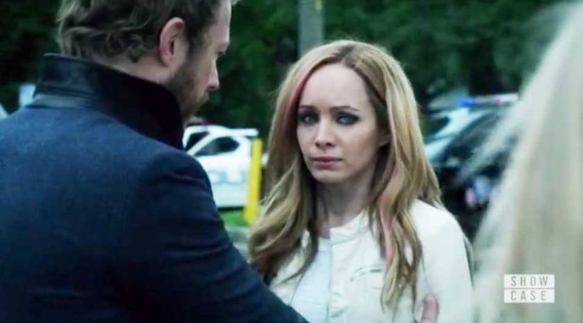 Kenzi refuses to believe Bo has turned evil