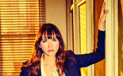 Watch This: Trailer for Angie Tribeca
