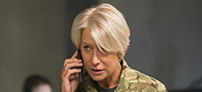 Watch This: Trailer for Eye in the Sky
