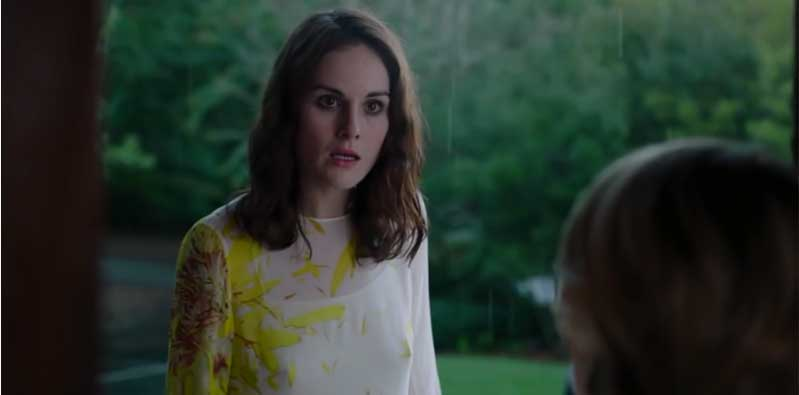 Michelle Dockery in Good Behavior