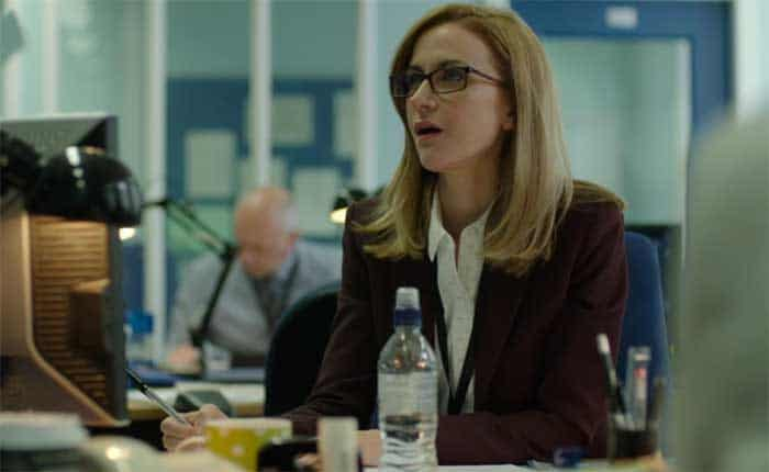 Katherine Kelly in Happy Valley