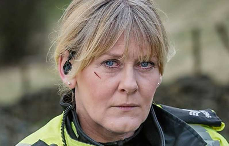 Happy Valley S2 E2: Two Funerals and a Fall off the Wagon