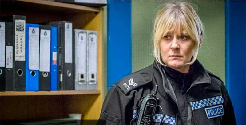 Happy Valley S2 E4: So, So Emotional