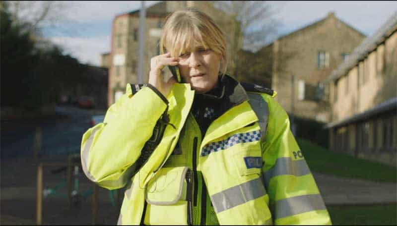 Happy Valley S2 E5: Omnipotent and Ubiquitous
