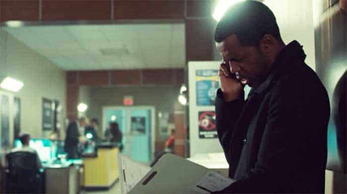 Kevin Hanchard in Orphan Black