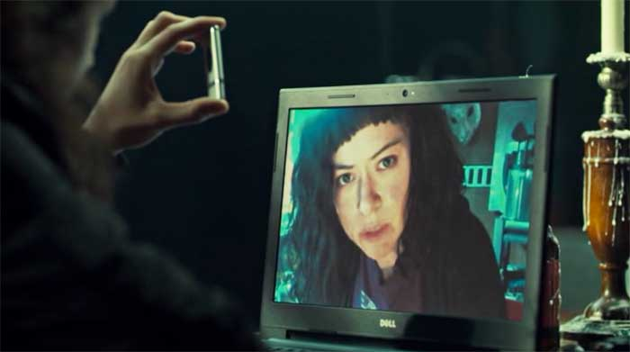 Tatiana Maslany as MK in Orphan Black