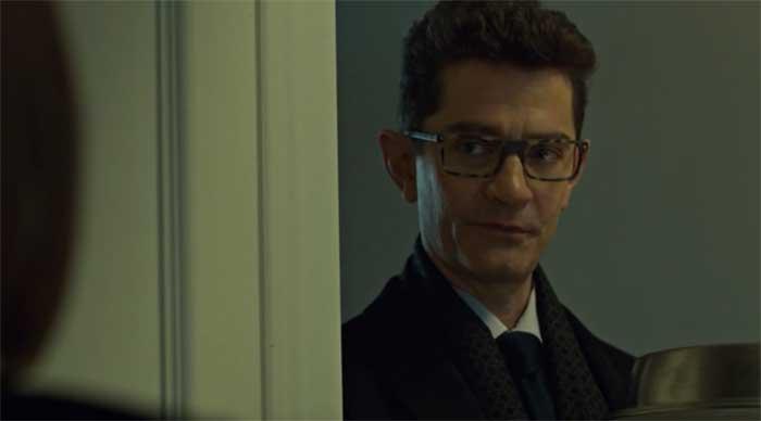 James Frain in Orphan Black
