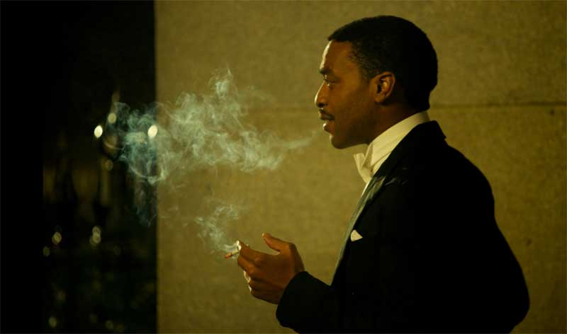 Chiwetel Ejiofor in Dancing on the Edge