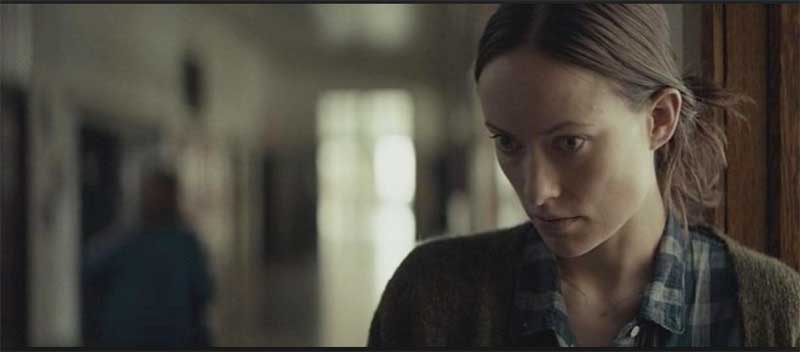 Olivia Wilde in Meadowland