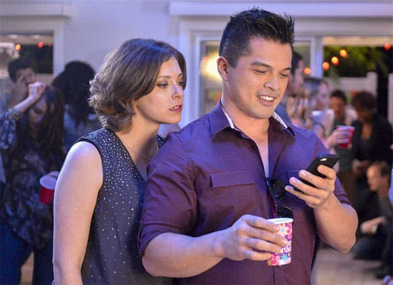 Review: Crazy Ex-Girlfriend
