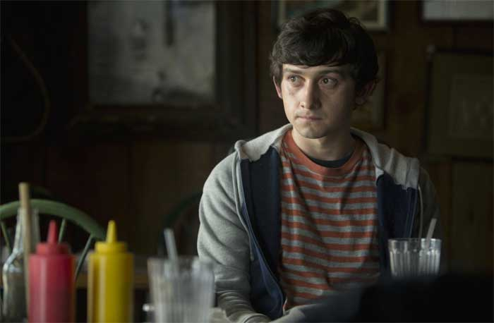 Craig Roberts in The Fundamentals of Caring