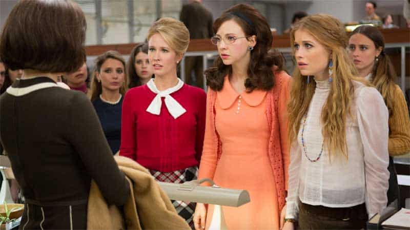 Watch This: Trailer for Good Girls Revolt