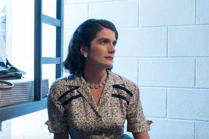 Gaby Hoffmann in Transparent