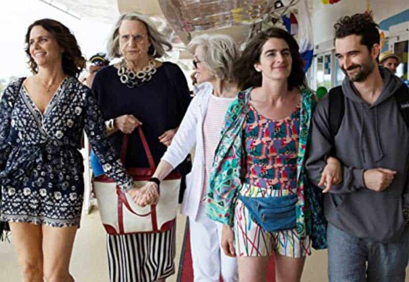 Review: Transparent Season 3