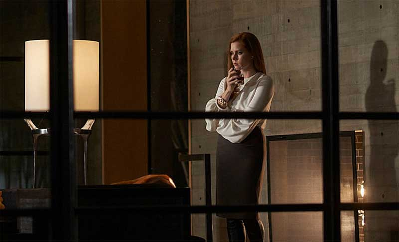 Watch This: Trailers for Nocturnal Animals