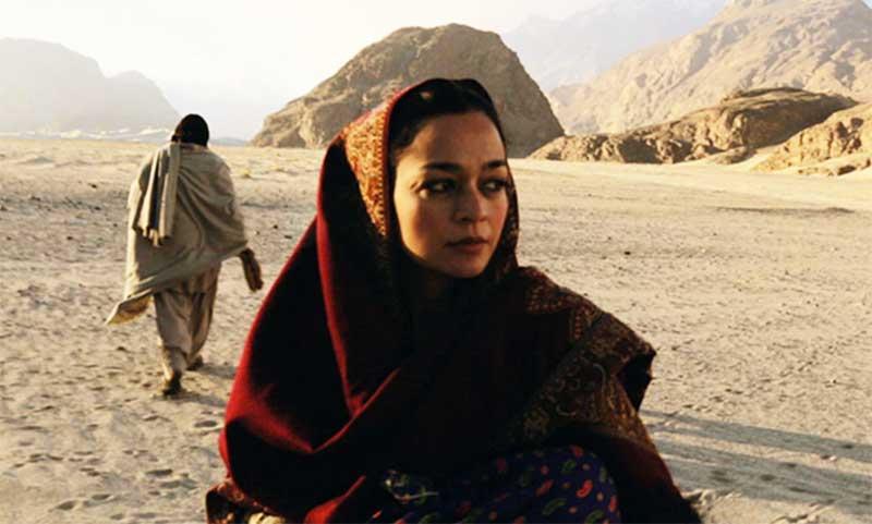 Samiya Mumtaz in Dukhtar