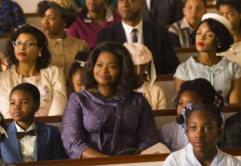 Watch This: Trailer for Hidden Figures – Updated