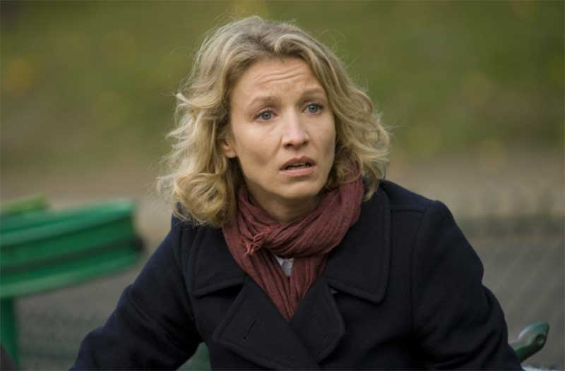 Alexandra Lamy in No Second Chance (Une chance de trop)